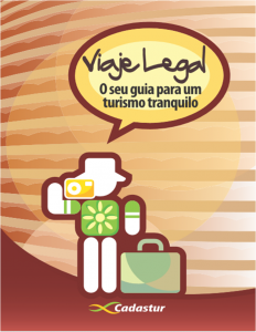 Guia Viaje Legal Imagem