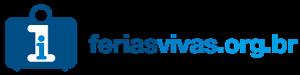 Férias Vivas Sticky Logo